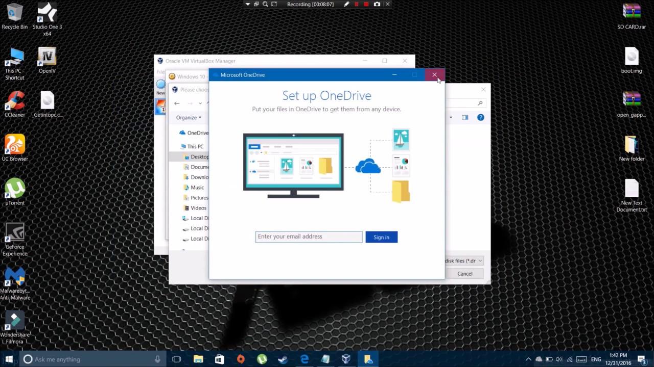 Virtualbox 5. 2. 16 | software downloads | techworld.