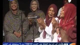 الدلوكة - قناة النيل الازرق - الأربعاء - 5-10-2016