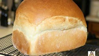 Amy's Bread Machine Honey White Bread