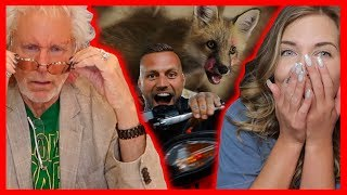 """DAD REACTS to KONTRA K (""""Alles was sie will"""") 