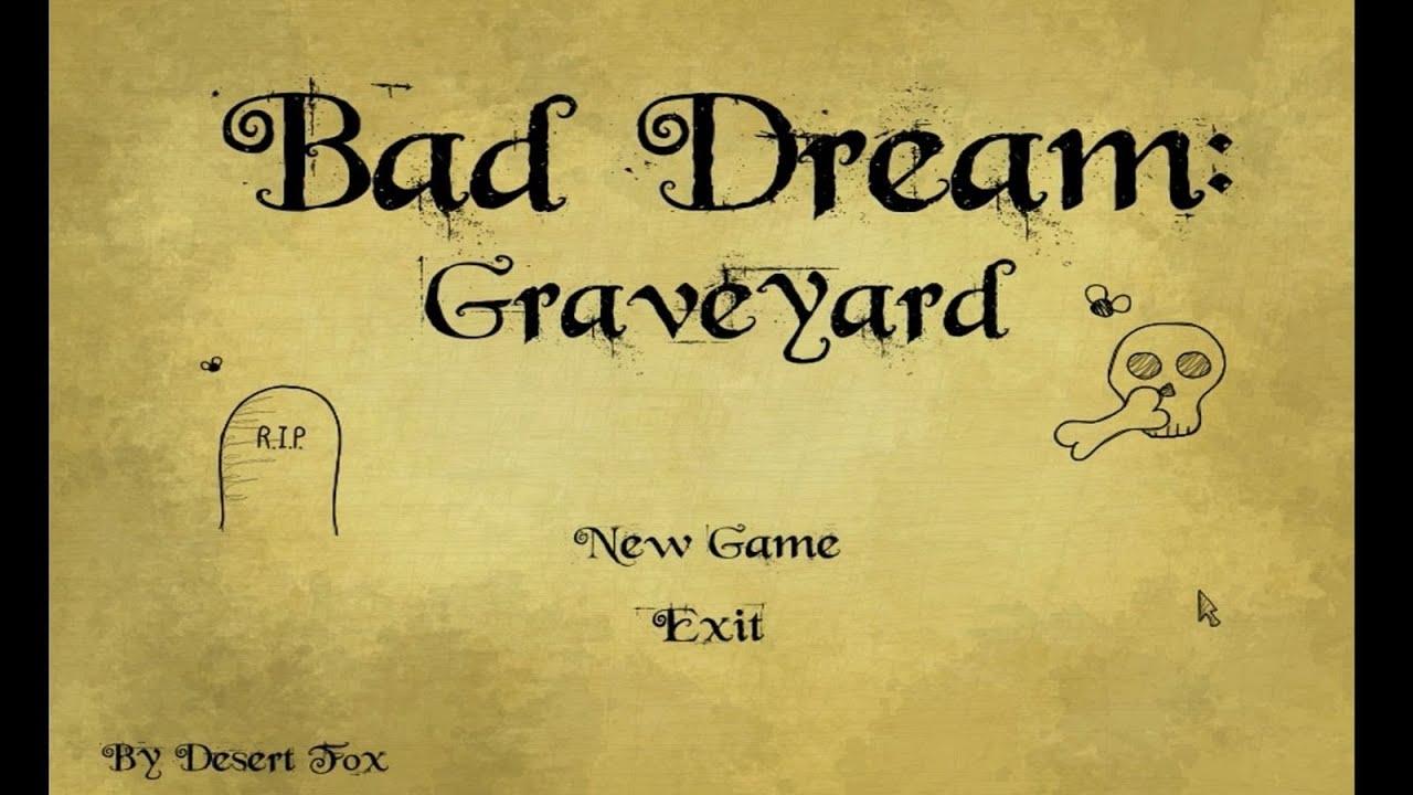 bad dream graveyard let 39 s play deutsch auf dem friedhof ist der teddy los youtube. Black Bedroom Furniture Sets. Home Design Ideas