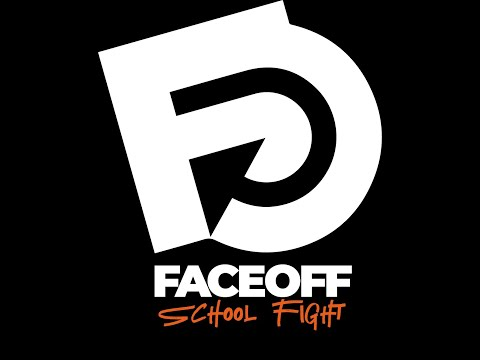 FACEOFF School fight