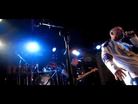 Armored Saint - Chemical Euphoria *Live* @ The Rock Temple, Kerkrade/NL, 11.07.2012