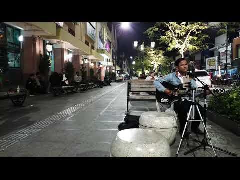 Jamming Bareng -Street Musician Malioboro Jogja (Ipank Tentang Cinta)