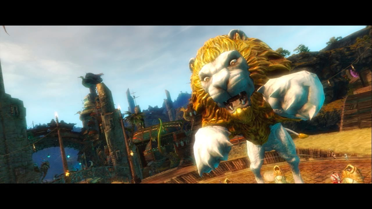 It's Time For You To Come Back To Guild Wars 2
