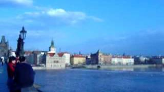 Voltava River
