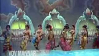 Maanika veenai   நவராத்திரி சிறப்புப்பாடல்-.  mpg
