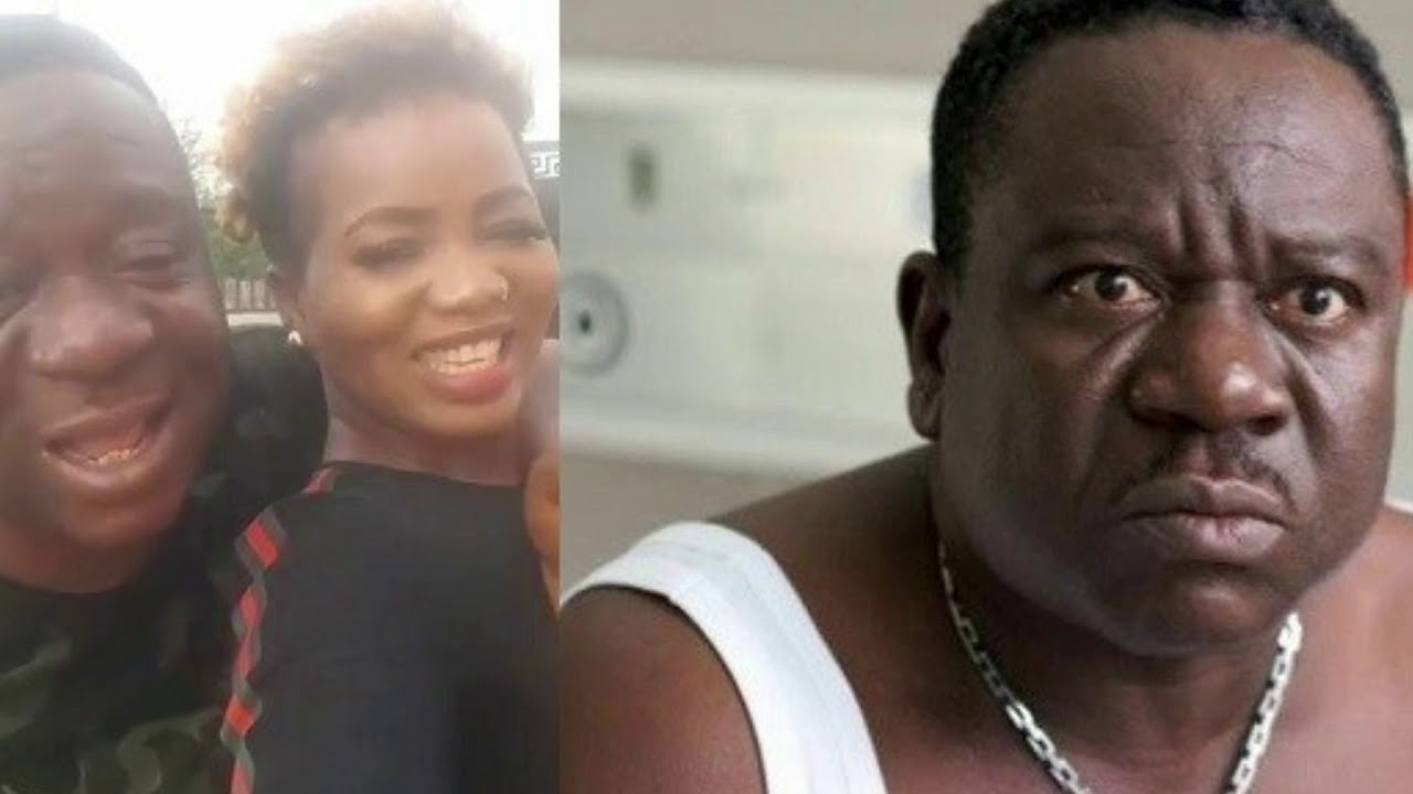 Download Mr. Ibu finally speaks on being down with stroke