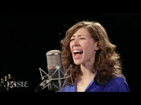 Lake Street Dive at Paste Studio NYC live from The Manhattan Center