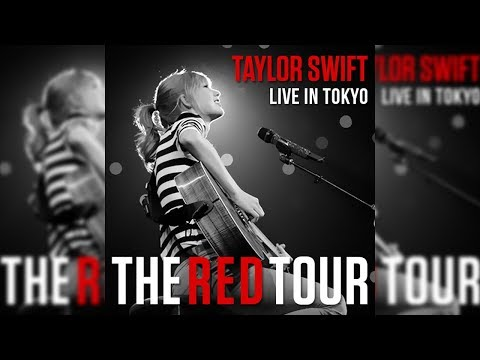 12. Love Story (The RED Tour Live In Tokyo)