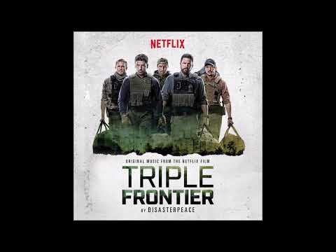 "Triple Frontier Soundtrack - ""Recce"" - Disasterpeace"