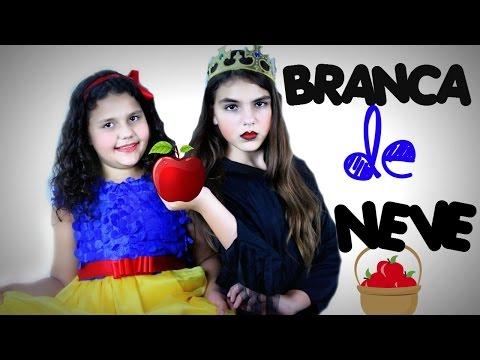 BRANCA DE NEVE | PARTE 2