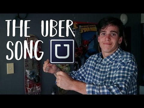 The Uber Song