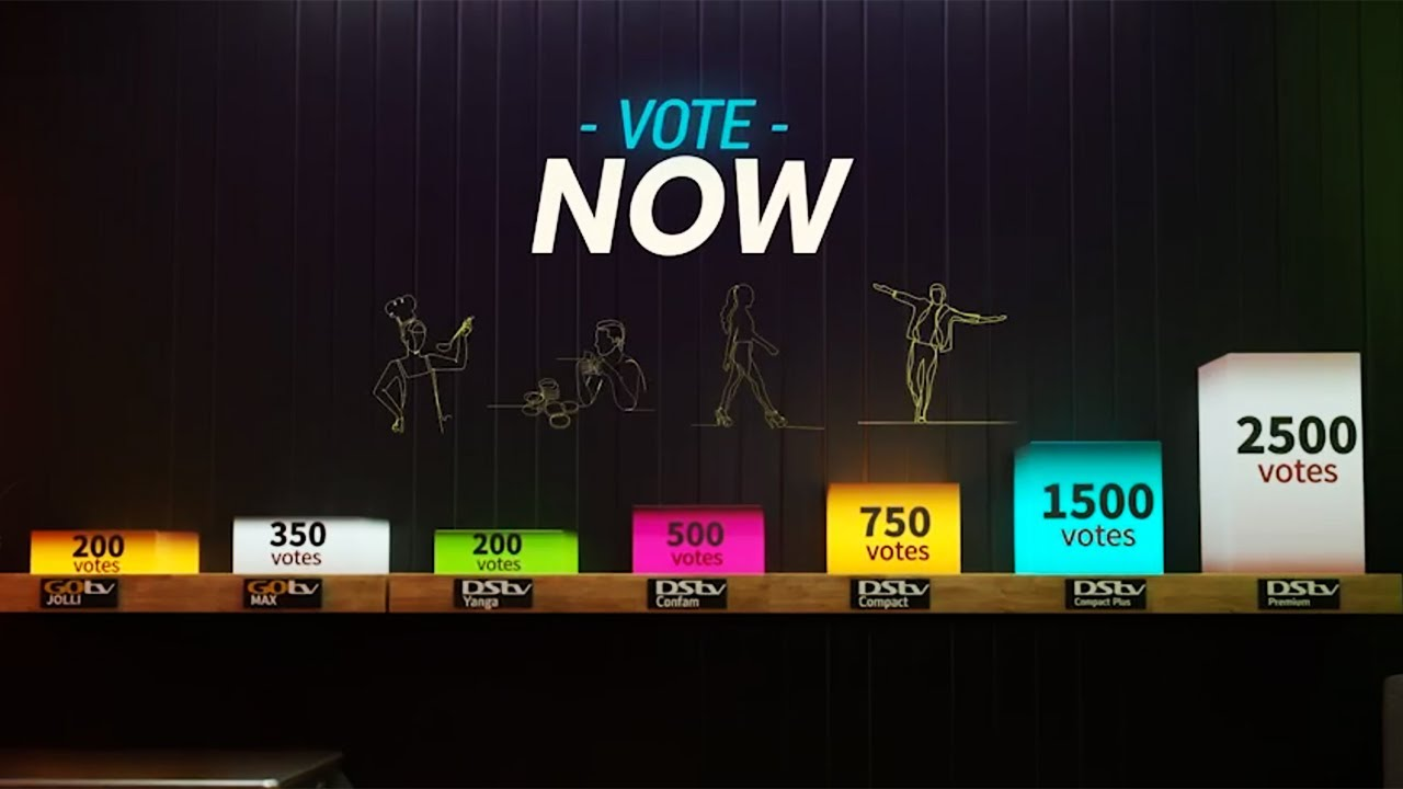 Vote for your favourite Housemate now | Big Brother: Lockdown | Africa Magic