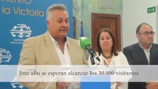 Resumen informativo de la semana del 16 al 21 de mayo  en Rincón de la Victoria