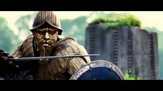 Хроники Нарнии: Принц Каспиан  - Трейлер