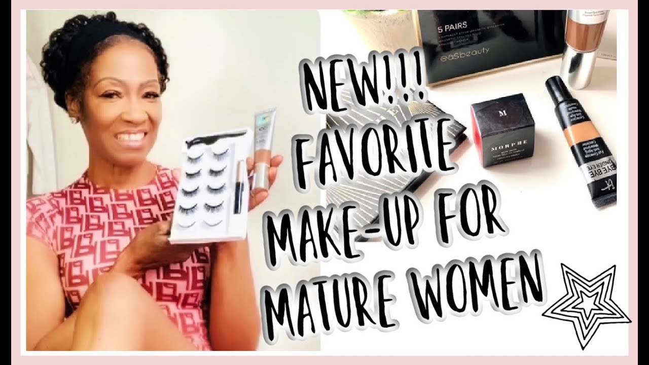 Are You Losing Your Eyelashes? Find Out What to Do and Check Out My New Beauty Favs for Mature Women