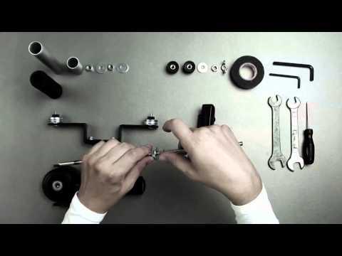 Best Glidecam DIY under 30 €