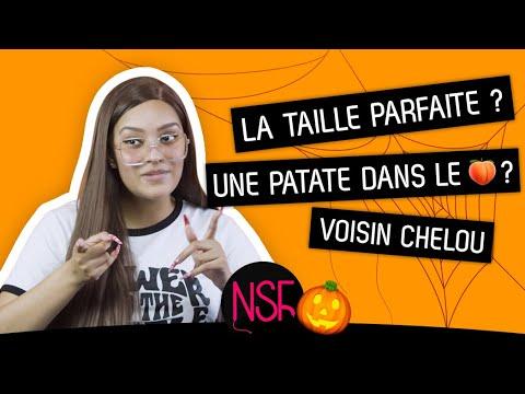 LA F.A.Q (avec du Q !) spéciale Halloween - feat. Clarification from YouTube · Duration:  20 minutes 6 seconds