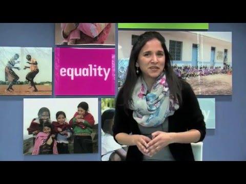 Sangita Patel's development story