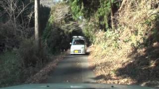 広島県道21号 加茂油木線[険道]