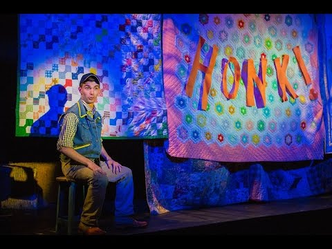 HONK! Webster Conseratory Act One