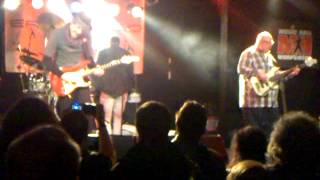 Errorhead - Get Off My Back | Live @ Music Hall Worpswede 8.3.2013