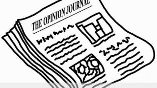 The Opinion Journal