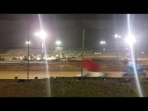 Harris Racing - 305 Sprints - 105 Speedway(2)