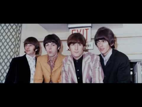 THE BEATLES: EIGHT DAYS A WEEK - The Touring Years (CZ trailer)