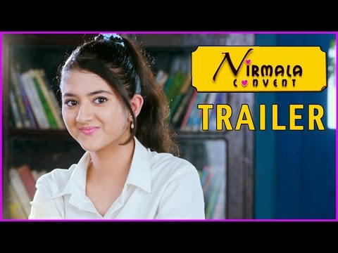 Nirmala Convent Theatrical Trailer  ...