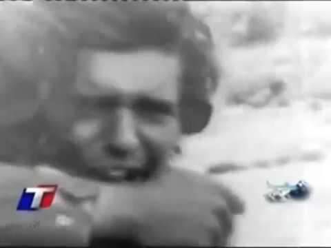 Los Secretos De La Tragedia De Los Andes. En El Camino.