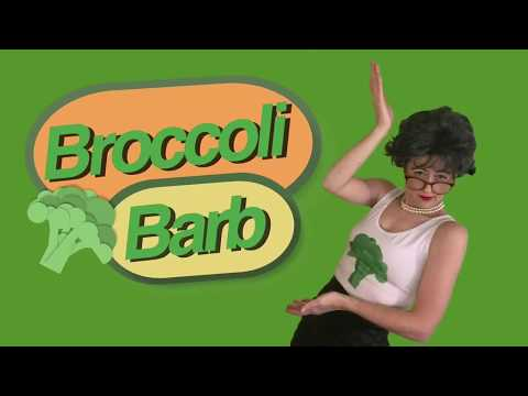 Cooking Tips With Broccoli Barb