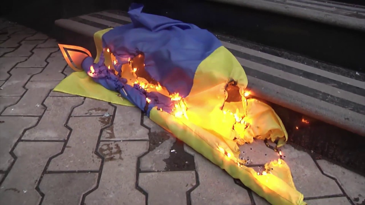 The Struggle for Ukraine | Chatham House