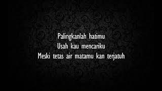 Naff - Rahasia Hati (lirik)