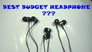 Best budget headphones compared [MUST WATCH]