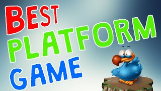 Best Platform Game of 2014 for iOS! (iPhone, iPod, iPad)