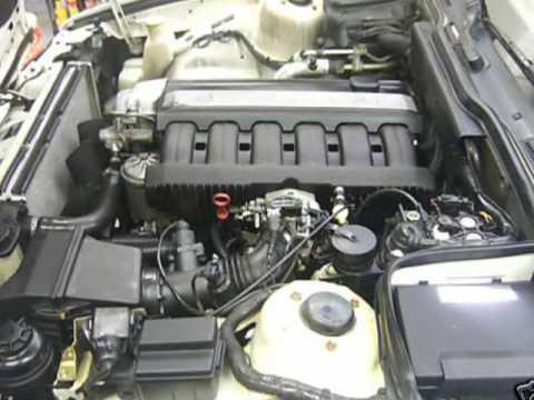 1995 BMW E34 525it Sport Wagon 18