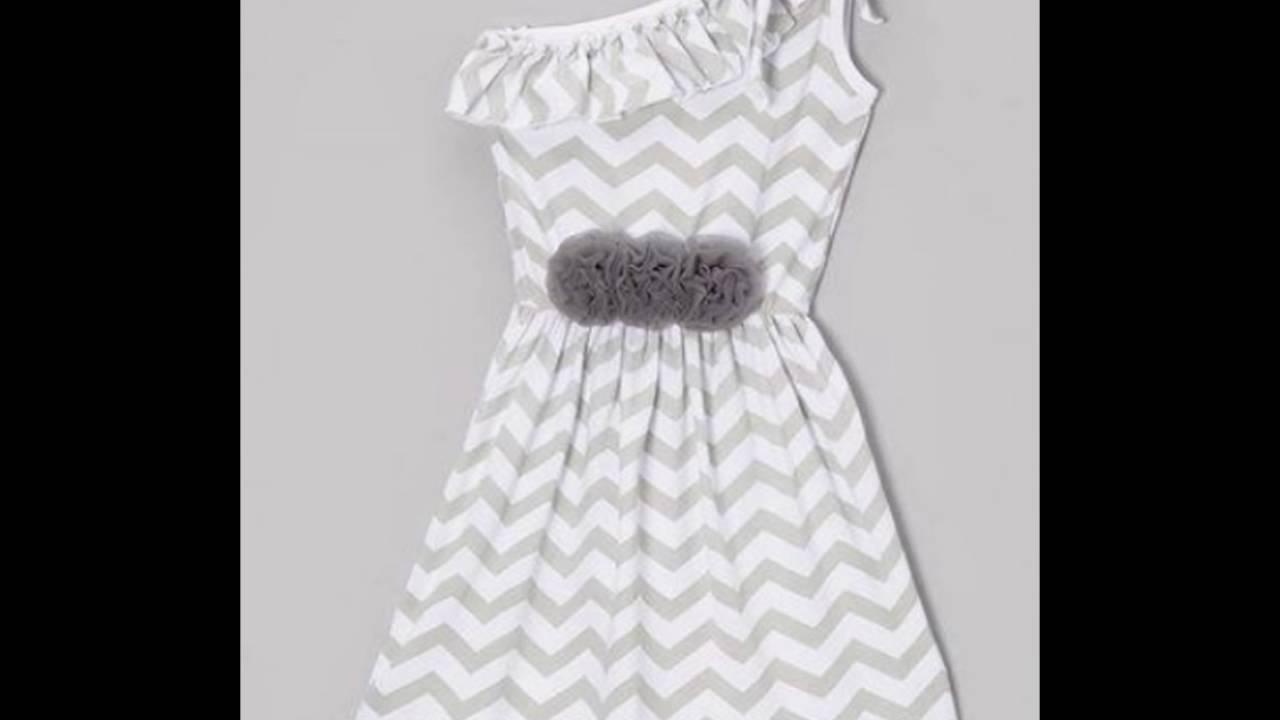 72e11bb27 Super modelos de vestidos para niña