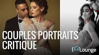 Couples Portraits Critique | Photographing the Couple