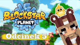 BlockStarPlanet #5 - Kopanko i strzelanko