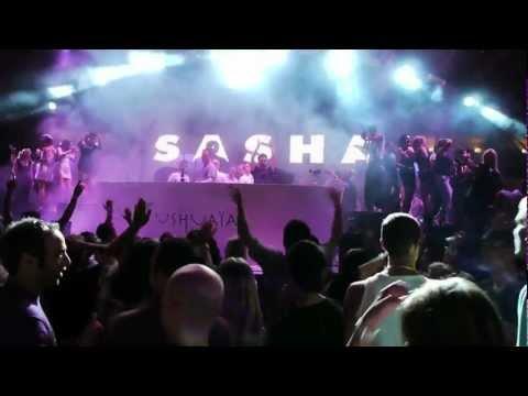 Sasha Ushuaia Closing Party Part 2 of 3 LCD Soundsystem - You Wanted A Hit *FULL EDIT* mp3