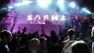 Sasha Ushuaia Closing Party Part 2 of 3 LCD Soundsystem - You Wanted A Hit *FULL EDIT*