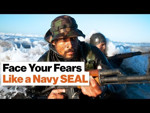 From 300lbs to a Navy SEAL: How to Gain Control of Your Mind and Life   David Goggins
