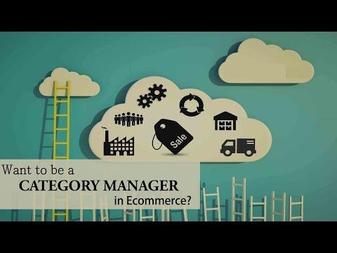 Category Manager - E Commerce | Job Snapshot
