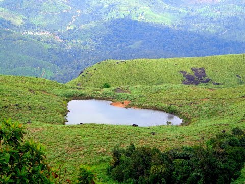 Tourism department to close Wayanad Chembra Peak