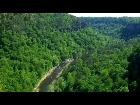 Little River Canyon-Fort Payne, Alabama 2016