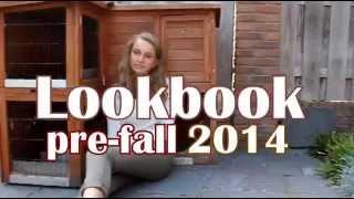 Lookbook 2014: Prefall Thumbnail