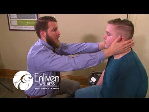 Concussion Care in Bridgeport, WV at Enliven Wellness