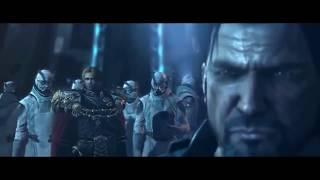 Космическая фантастика HD Рейдеры Рейнора часть 2